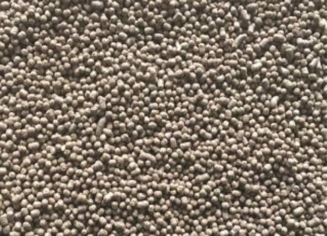 黑水虻蛋白饲料与虫沙有机肥